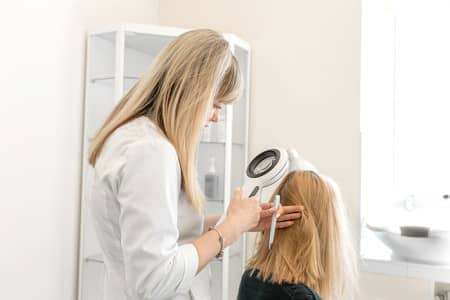 Hair Loss | Hair Loss Treatments | Bergen County Hair Loss