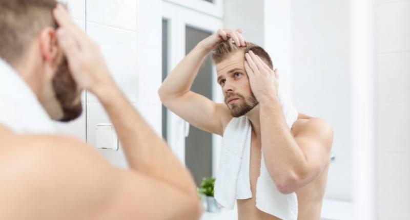 5 Irresistibly Hair Loss Treatment for the Celebrated Men